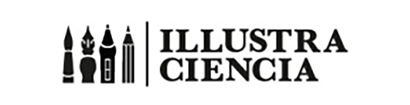 Logo Illustraciencia