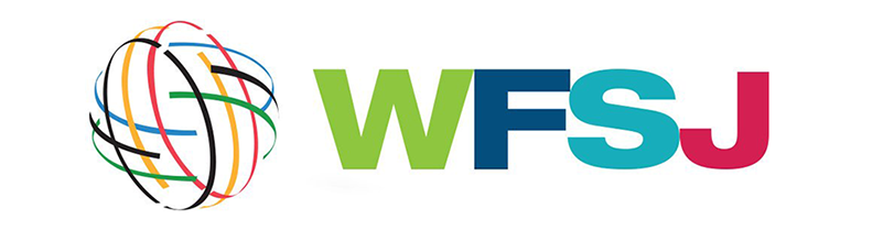 Logo World Federation of Science Journalists