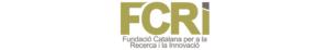 Logo Fundació Catalana per a la recercai la Inovació