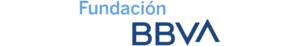 Logo Fundación BBVA