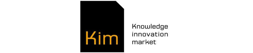 Logo Knowledge Innovation market